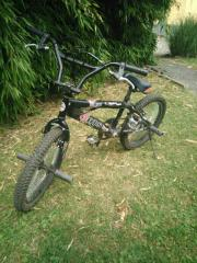 BMX zu verkaufen