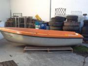 Boot ruderboot