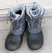 Boots, Winterschuhe, Herren