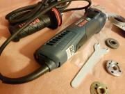 Bosch GWS 15-