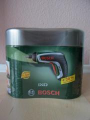 Bosch IXO Li-