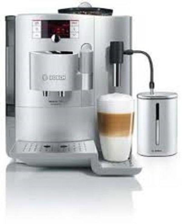 kaffeevollautomat bosch kaufen gebraucht und g nstig. Black Bedroom Furniture Sets. Home Design Ideas