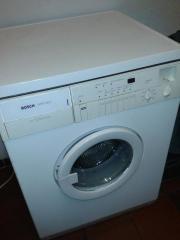 Bosch Waschmaschine 5Kg