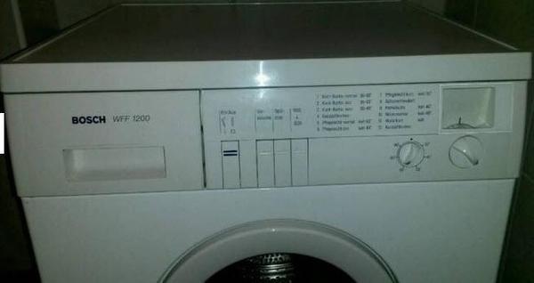 1200 waschmaschine kleinanzeigen waschmaschinen. Black Bedroom Furniture Sets. Home Design Ideas