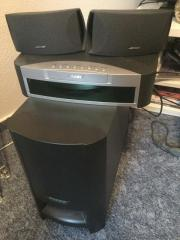 Bose 321 Heimkinosystem