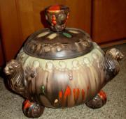 Bowle - Antike Keramik