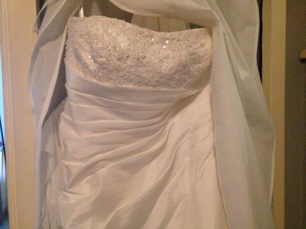Brautkleid verkaufen mainz