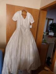 Brautkleid noch nie