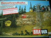 Brawa 6280 Kanzelwandbahn -