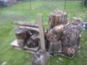 Brennholz.....