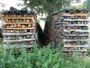 Brennholz gemischt , 33cm,