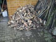 Brennholz gemischt !