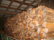 Brennholz, Kiefer 1