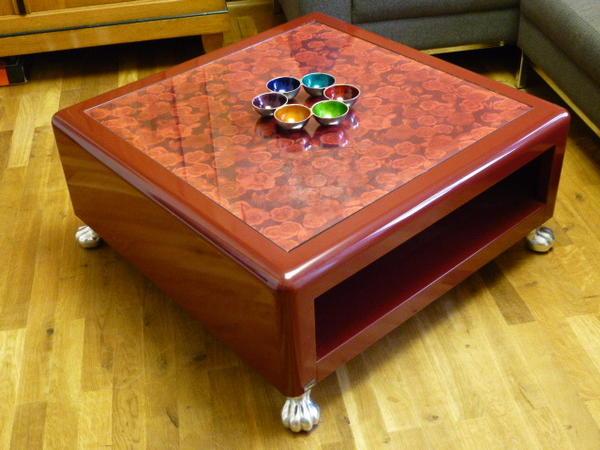 bretz couchtisch in f rth couchtische kaufen und verkaufen ber private kleinanzeigen. Black Bedroom Furniture Sets. Home Design Ideas