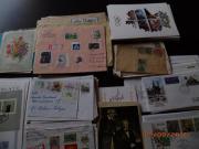 Briefe Postkarten 120
