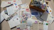 Briefmarken - Nachlässe und