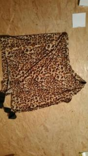 Brustschutz -Leopardenoptik-