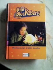 Buch Bibi Blocksberg das Buch zum Kinofilm Bibi Blocksberg das Buch zum ersten Kinofilm. Das Buch ist zwar gebraucht aber in gutem Zustand. ... 7,50 D-86368Gersthofen Heute, 09:38 Uhr, Gersthofen - Buch Bibi Blocksberg das Buch zum Kinofilm Bibi Blocksberg das Buch zum ersten Kinofilm. Das Buch ist zwar gebraucht aber in gutem Zustand