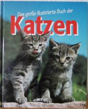Buch: Das größte illustrierte Buch der Katzen, neu / EUR 20,- https://youtu.be/QyBuPZ227EI Happy New Year 2017! https://youtu.be/Tam0F86Dgp4 Das größte illustrierte Buch der Katzen, neu, S. 120 / EUR 20,- ... 20,- D-72141Walddorfhäslach Heute, 21:19 Uhr,  - Buch: Das größte illustrierte Buch der Katzen, neu / EUR 20,- https://youtu.be/QyBuPZ227EI Happy New Year 2017! https://youtu.be/Tam0F86Dgp4 Das größte illustrierte Buch der Katzen, neu, S. 120 / EUR 20,-