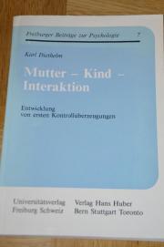 Buch Mutter-Kind-