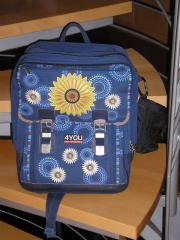 Büchertasche, Schulranzen, Schulrucksack