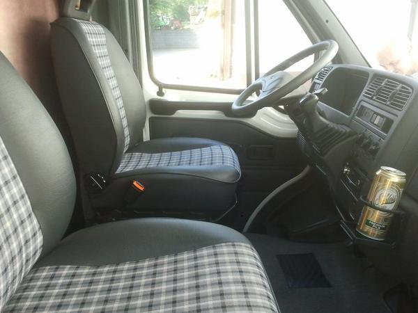 b rstner junior a 535 wohnmobil in lindenfels wohnmobile kaufen und verkaufen ber private. Black Bedroom Furniture Sets. Home Design Ideas