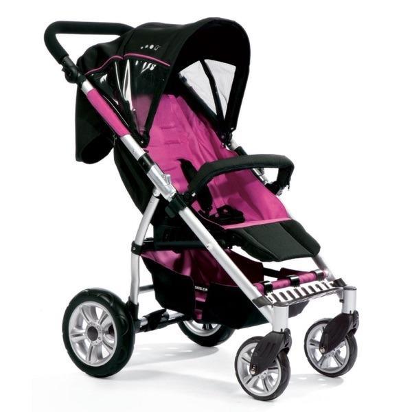 buggy gesslein f4 pink fuchsia top in grassau buggys sportwagen kaufen und verkaufen ber. Black Bedroom Furniture Sets. Home Design Ideas