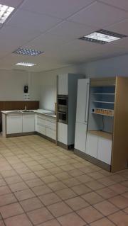 BULTHAUP Einbauküche Küche