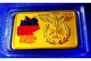 Bundesrepublik Deutschland - Eisernes