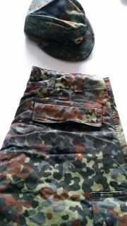 Bundeswehr Hose und