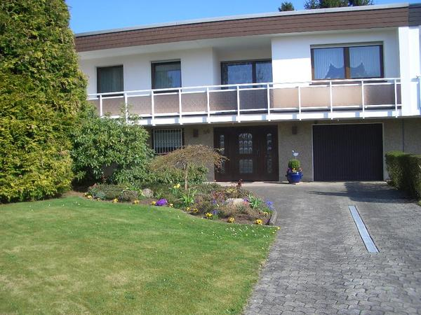 Bungalow in Lüdenscheid Wehberg zu verkaufen 1 Familien
