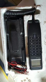C Phone Mobil