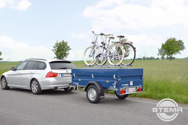 camping anh nger auto anh nger f r hobby und urlaub neu in lampertheim anh nger auflieger. Black Bedroom Furniture Sets. Home Design Ideas