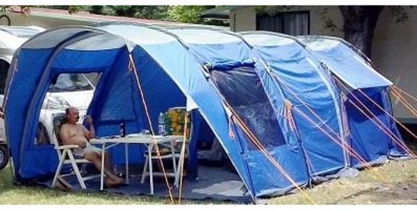 camping zelt neu und gebraucht kaufen bei. Black Bedroom Furniture Sets. Home Design Ideas