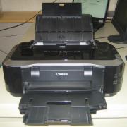 Canon iP3600 Tintenstrahl