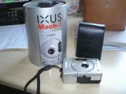 Canon Ixus Mach