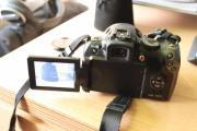 Canon PowerShot SX10