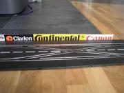 Carrera Slotcar Leitplanke