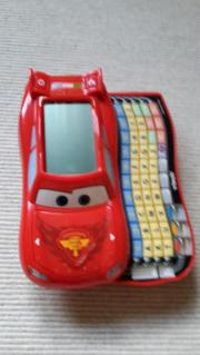 Cars 2 Lernrenner (