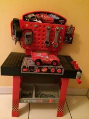 autowerkstatt kinder baby spielzeug g nstige angebote finden. Black Bedroom Furniture Sets. Home Design Ideas