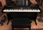 Casio Digital-Piano