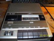 Cassetten Recorder
