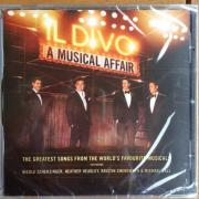 CD Il Divo -