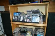 CD Sammlung, guter Zustand, für DJ Verkaufe gebrauchte CD Sammlung 70 er, 80er ,90 er, etwa 150 Stück Genres: Rock, Pop.Elektro, Trance, Sampler Nur die CD``s sind Bestandteil des ... 140,- D-22081Hamburg Barmbek-Süd Heute, 13:42 Uhr, Hamburg Barmbek-Süd - CD Sammlung, guter Zustand, für DJ Verkaufe gebrauchte CD Sammlung 70 er, 80er ,90 er, etwa 150 Stück Genres: Rock, Pop.Elektro, Trance, Sampler Nur die CD``s sind Bestandteil des