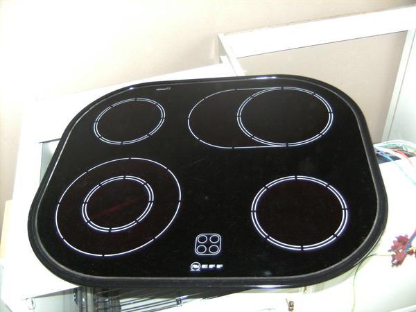 ceran kochfeld neff in buttenheim k chenherde grill. Black Bedroom Furniture Sets. Home Design Ideas