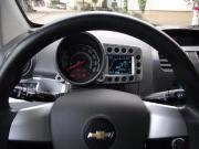 Chevrolet Spark Vollausstattung