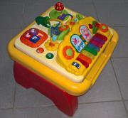 Chicco Babyspieltisch Babyspielcenter