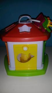 Chicco Haus