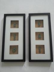 Chinesische Münzen (antik,