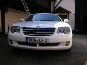 Chrysler Crossfire, Kraftpaket